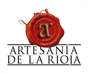 Sello de artesanía de La Rioja